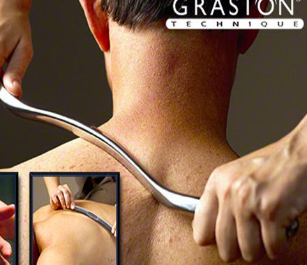Graston Technique by Dr. Brittany Chase