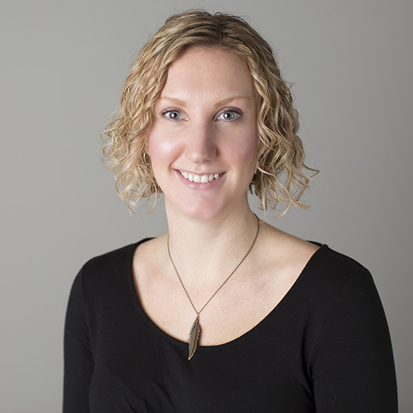 Jenny McFarlen, RMT