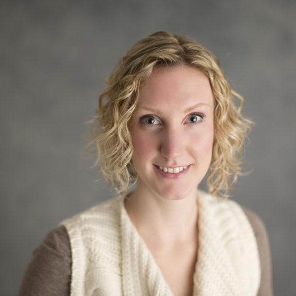 Vernon Registered Massage Therapist, Jenny McFarlen, RMT, Rose City Wellness