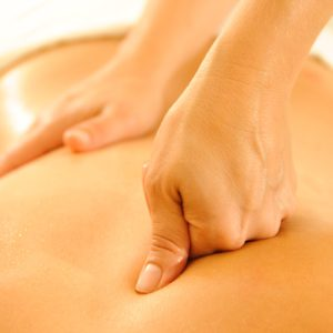 Rose City Wellness Massage Therapy in Vernon, BC